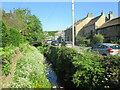 SD9846 : Main  Street  Cononley by Martin Dawes