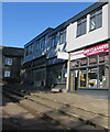 SO6303 : Cavendish Dry Cleaners & Laundry Services, Lydney by Jaggery