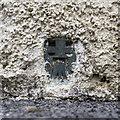 G9451 : Flush Bracket, Garrison by Rossographer