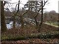 SD5553 : Abbeystead dam by shikari
