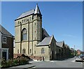SK3871 : Church of the Annunciation, Chesterfield by Alan Murray-Rust