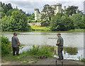 SO7336 : Eastnor Castle, 2 by Jonathan Billinger