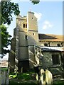 TL5770 : Wicken - St Laurence's Church by Colin Smith