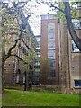 NT2573 : Former Medicine Faculty buildings, University of Edinburgh by Richard Webb