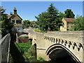 TL2471 : Huntingdon & Godmanchester Bridge by Colin Smith