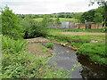 SE0613 : Electricity distribution station near Slaithwaite by Malc McDonald