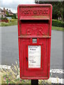 TL9033 : Claypits Avenue Postbox by Geographer