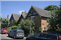 SK7510 : Edwardian houses by Bob Harvey