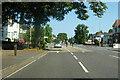 SP5104 : A4144 Abingdon Road, Oxford by Robin Webster