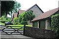 ST3996 : Long Barn, Llantrisant by M J Roscoe