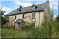ST3997 : Ty Mawr Farmhouse, Llantrisant by M J Roscoe