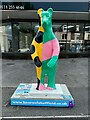 SK3483 : Bears of Sheffield: #58 Loose Ends by Graham Hogg