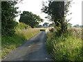 TG3630 : Entering Old Lane by David Pashley