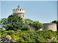 ST5673 : Clifton Observatory by David Dixon