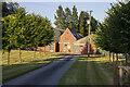 SJ2015 : Trefnanney Farm by P Gaskell