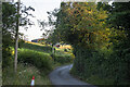 SJ2113 : Gwreiddyn Farm by P Gaskell