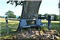 NY0889 : No-no's seat, North Lochbrowmoor by Jim Barton
