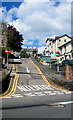 ST3088 : No Entry to Stanley Road, Newport by Jaggery