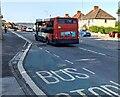 ST3090 : Stagecoach bus 47640, Malpas Road, Newport by Jaggery