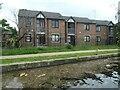 SJ3495 : Flats in Fern Grove, Bootle by Christine Johnstone
