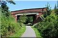 SE6044 : Moor Lane Bridge by Chris Heaton