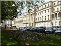 SO9422 : Cheltenham buildings [109] by Michael Dibb