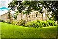 SE1785 : Remains of Jervaulx Abbey by David Dixon