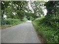 TG3323 : Minor Rural Crossroad by David Pashley