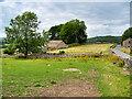 SD9964 : Grassington, Sikes Lathe by David Dixon