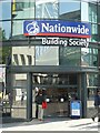 SP0786 : Nationwide Building Society by Philip Halling