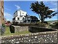 TV4898 : Martello Cottage, Bramber Lane, Seaford by Robin Stott
