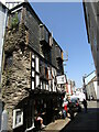 SX8751 : Dartmouth - Bayard's Cove Inn by Colin Smith
