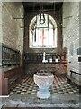 SX8850 : Warfleet - St Petrox Church by Colin Smith