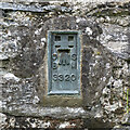 H6093 : Flush Bracket near Cranagh by Rossographer