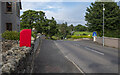 H5892 : Postbox, Cranagh by Rossographer