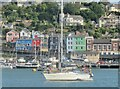 SX8751 : Dartmouth Harbour by Colin Smith