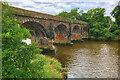 NY1866 : Annan Viaduct by David Dixon