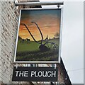 TF1552 : The sign of The Plough by David Lally