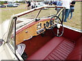 TF1207 : Jowett Jupiter at the Maxey Classic Car Show - August 2021 by Paul Bryan