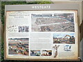 SP5105 : Westgate Information Board by David Hillas