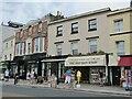 SX9163 : Torquay - Victoria Parade by Colin Smith