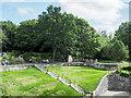 NZ2642 : Steps descending to the Wharton Park Amphitheatre by Trevor Littlewood