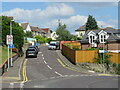 SZ0692 : James Road, Branksome, Poole by Malc McDonald