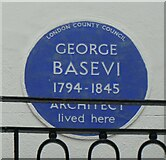 TQ2980 : From Paddington to Piccadilly (202) by Basher Eyre