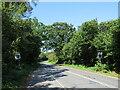 SZ0283 : Ferry Road, Studland by Malc McDonald