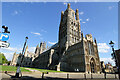 TL5480 : Ely Cathedral by Jeff Buck
