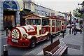 S5055 : Road Train in High Street, Kilkenny by P L Chadwick