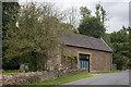 SO5824 : Glebe Farm by P Gaskell