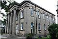 SD8122 : Longholme Wesleyan Methodist chapel, Bacup Road, Rawtenstall by Jo Turner