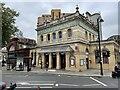 TQ2678 : Gloucester Road Underground station, London by Nigel Thompson